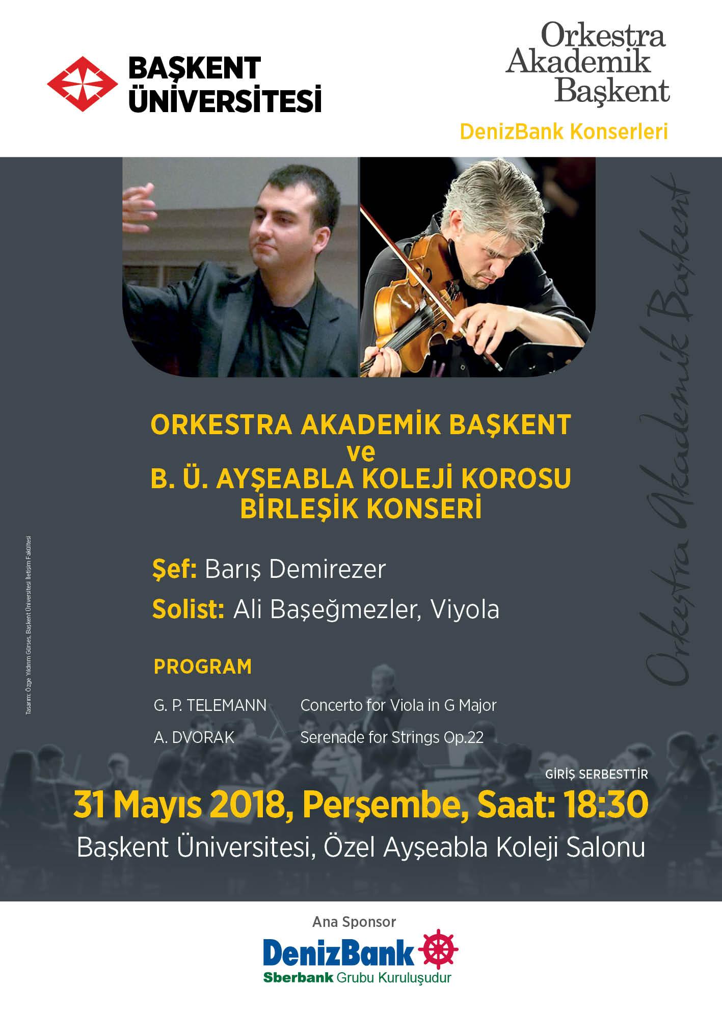 31 Mayıs Konseri